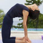 Moha Jenny Wong | Iyengar Yoga | Tai Chi | Pilates | iWellbeing | Milton Keynes